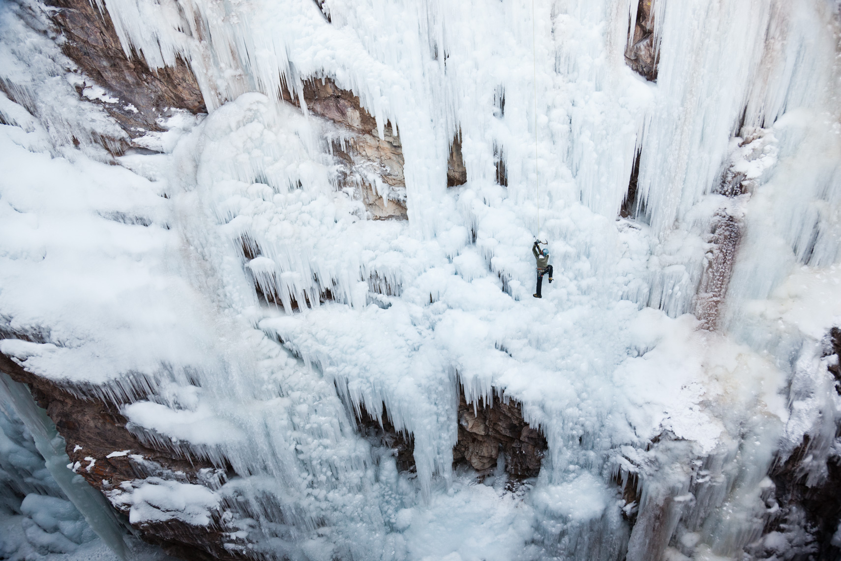 Ouray Ice Festival